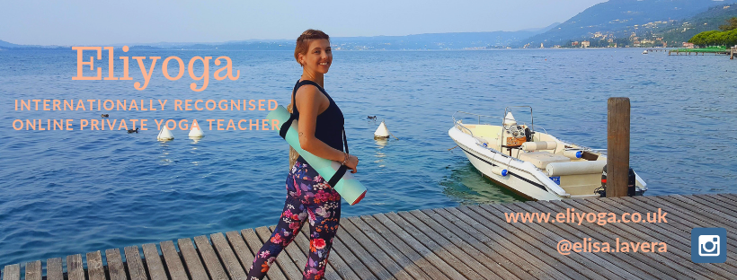 Yoga, personal experiences, happiness and healthy lifestyle.  Read my blog