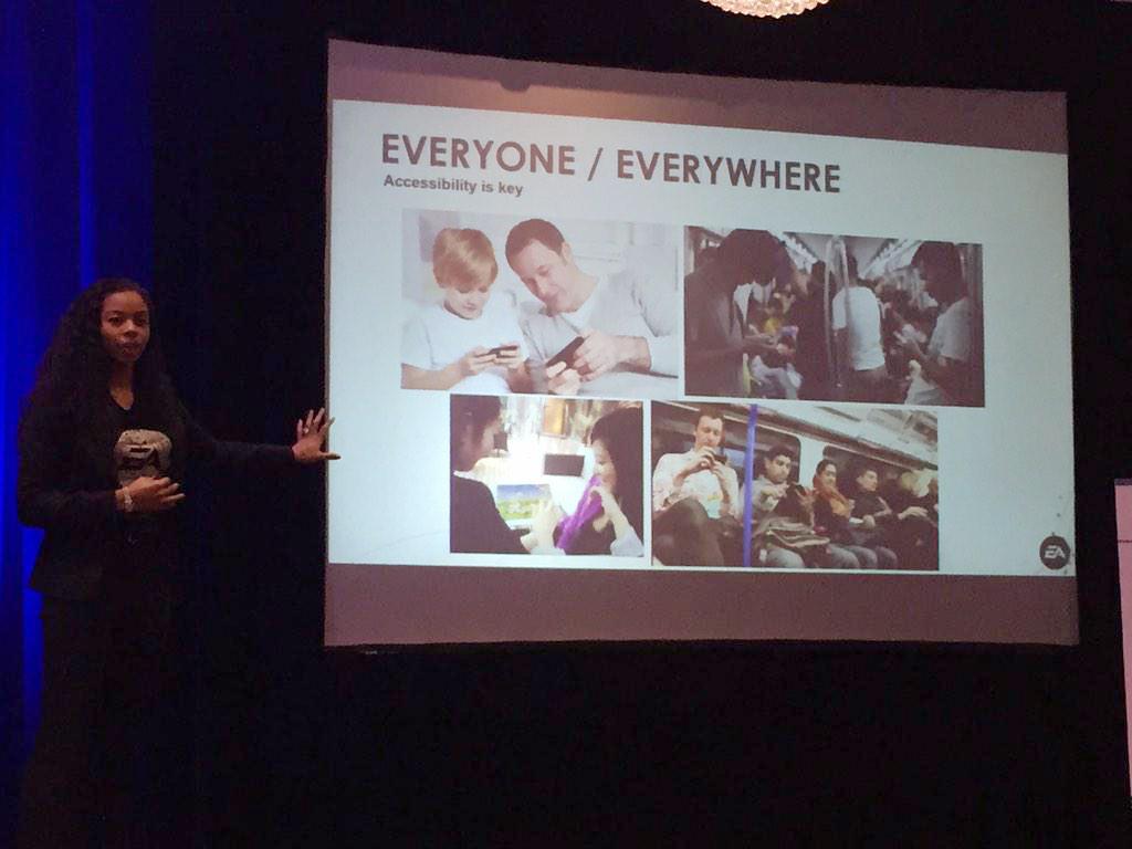Mobile Market Exchange  2015 - January 2015 - Orlando - Topic: Optimizing Your Creative Content