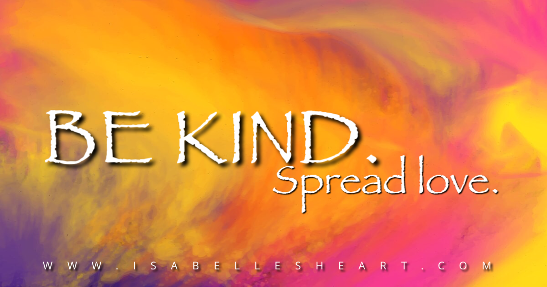 Be Kind Spread Love.PNG