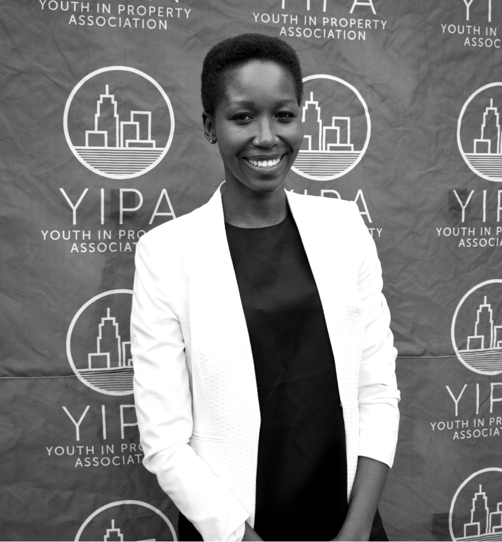 Naledi Nalane - Project Manager: YIPA Entrepreneurs   Naledi is an accomplished property professional with a young and fresh approach to the property industry. She has over 5 years of experience in the property management and property investment industry.  She is also the founder and director of the Nalenala Property Group, a virtual property solutions company, Co -founder and COO of Quickprop Systems, a cloud-based property management software, and the face behind The Property Chicks Africa – a property consulting company.  Qualifications: BSc (Hons) in Property Studies (UCT), SAPOA Property Management Certificate