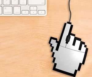 Pixel Mouse £18.77