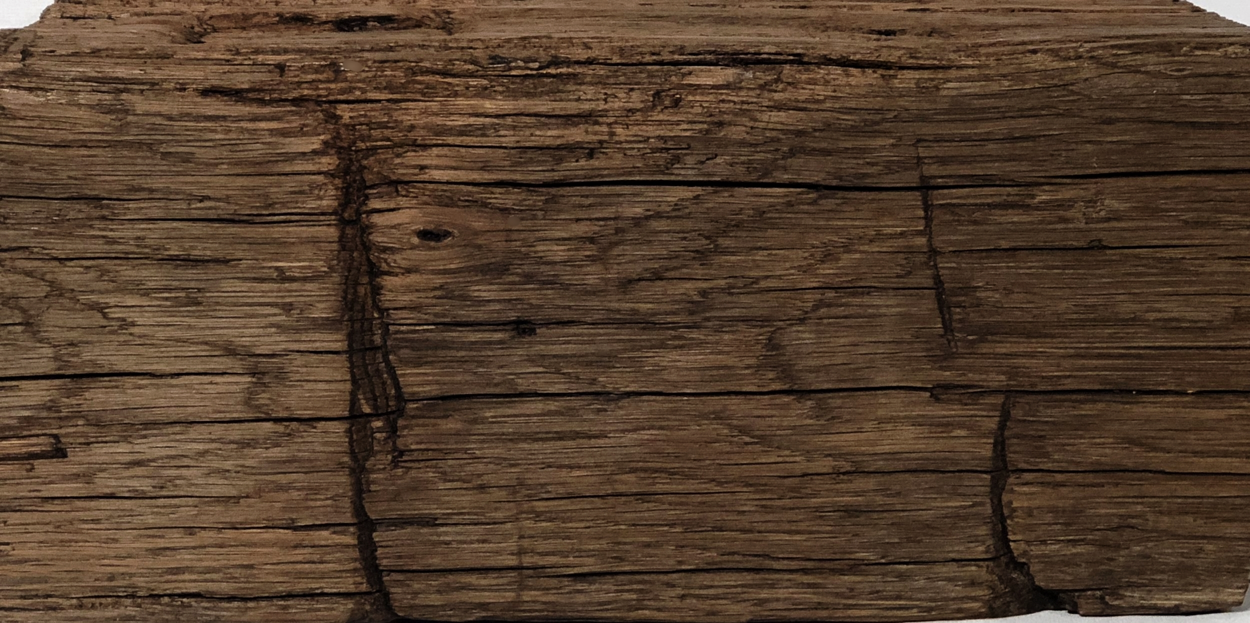 antique hand hewn beam texture - color: LIGHT BROWN