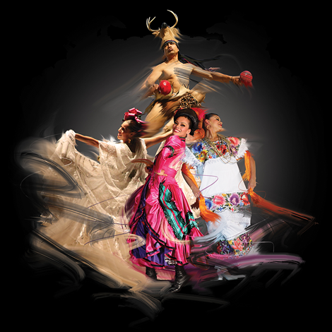 BALLET FOLKLORICO DE MEXICO   This family friendly ballet fuses spirited music, dance, and breathtaking costumes of Mexican folklore from pre-Colombian civilizations through the modern era. This package includes (2) tickets in the Orchestra Section, Row J for Thursday, November 15 at 7:30pm. Click  HERE  for more info.  DONOR: Peace Center VALUE: $80