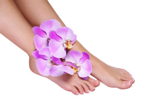 CLOUD 9 PEDICURE   Immerse your feet in this aromatic whirlpool bath pedicure, including a glycolic callus softener and revitalizing foot mask applied to soften and smooth the skin. End the pampering with a relaxation foot and leg massage.  DONOR: MG's GRAND Day Spa VALUE: $70