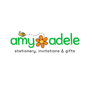 AMY ADELE GIFT CERTIFICATE   Don't miss out on $85 of store credit toward stationery, invitations, calling cards, labels, etc. at www.amyadele.com.  DONOR: Amy Adele VALUE: $85