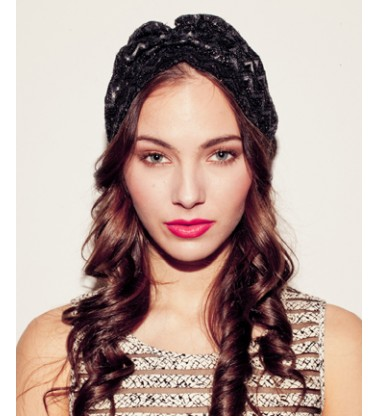 gold-lace-turban