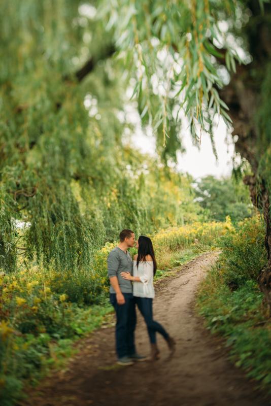 Princess Point Engagement by Sounds Like Yellow Photography, Toronto Wedding Photographer,  soundslikeyellowphotography.com