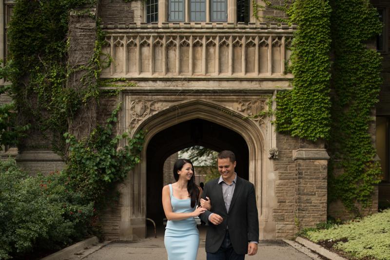 McMaster University Engagement by Sounds Like Yellow Photography, Toronto Wedding Photographer,  soundslikeyellowphotography.com