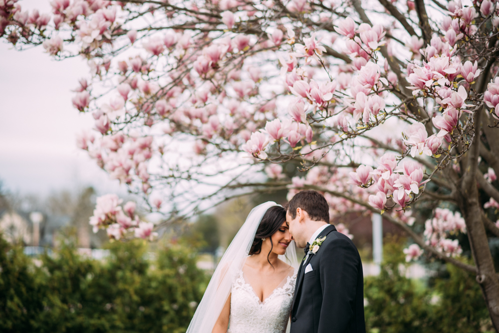 Royal Botanical Gardens Wedding Photography with Soundslikeyellowphotography