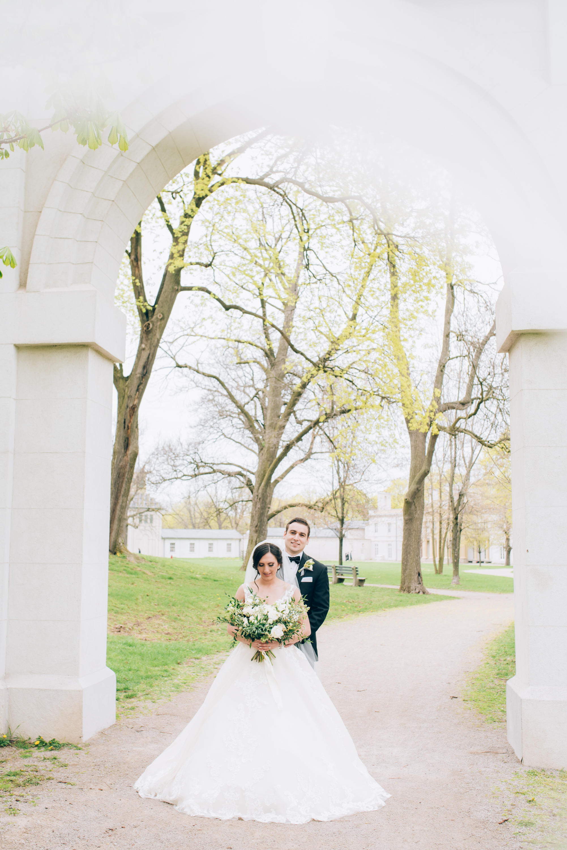 Dundurn Castle Wedding Photography with Soundslikeyellowphotography