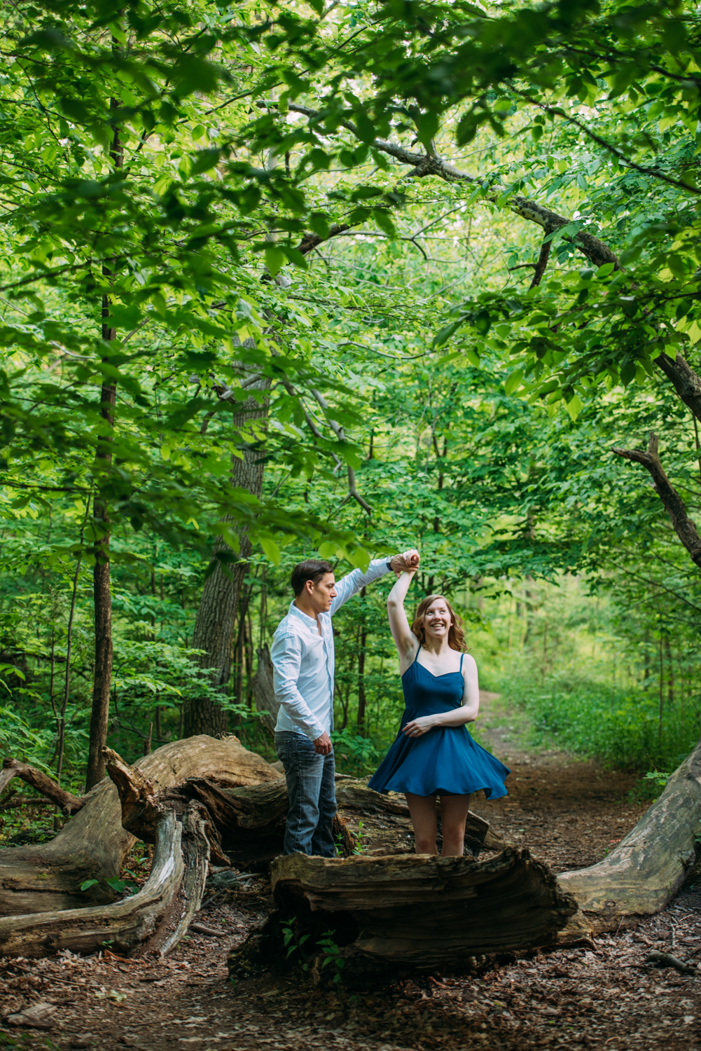 Dundas Driving Park engagement with soundslikeyellowphotography