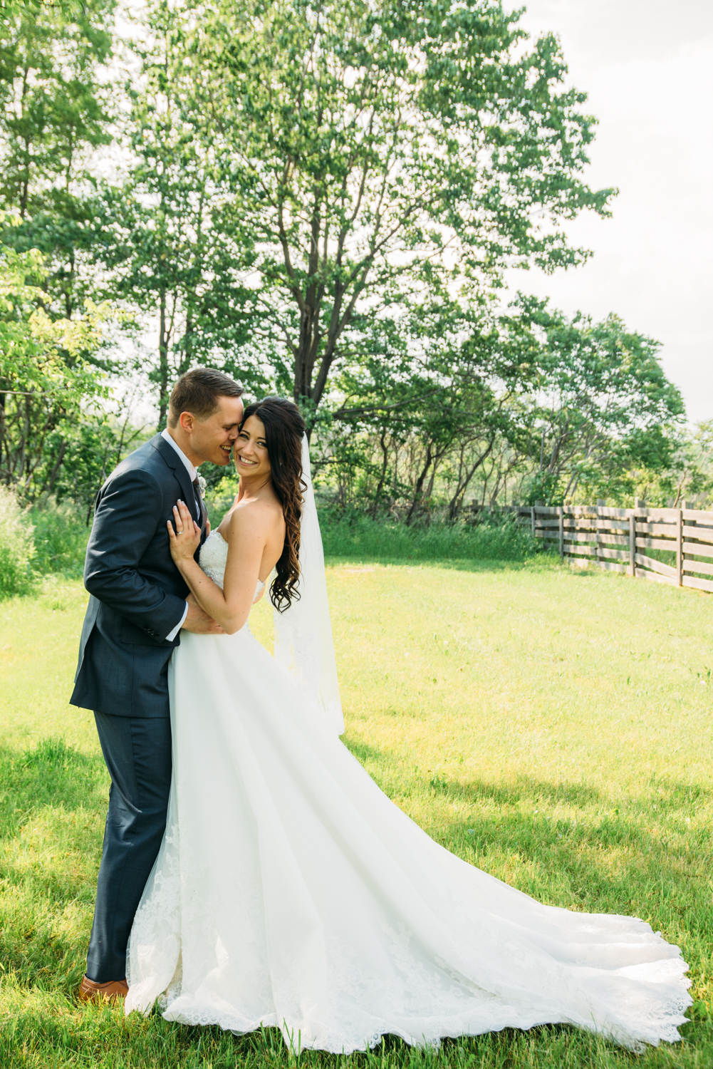 Burlington Convention Centre Wedding with Sounds like yellow photography