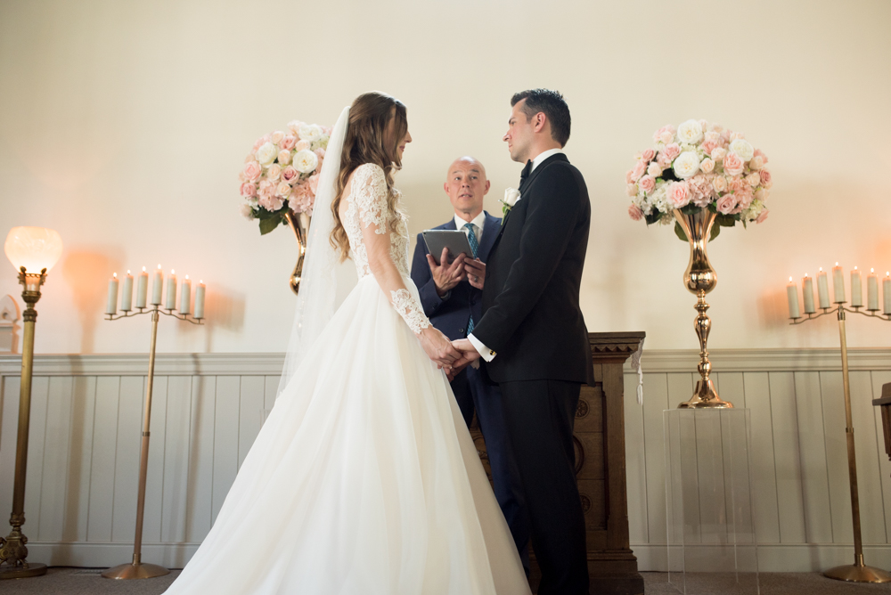 The Doctors House chapel Wedding with Soundslikeyellowphotography