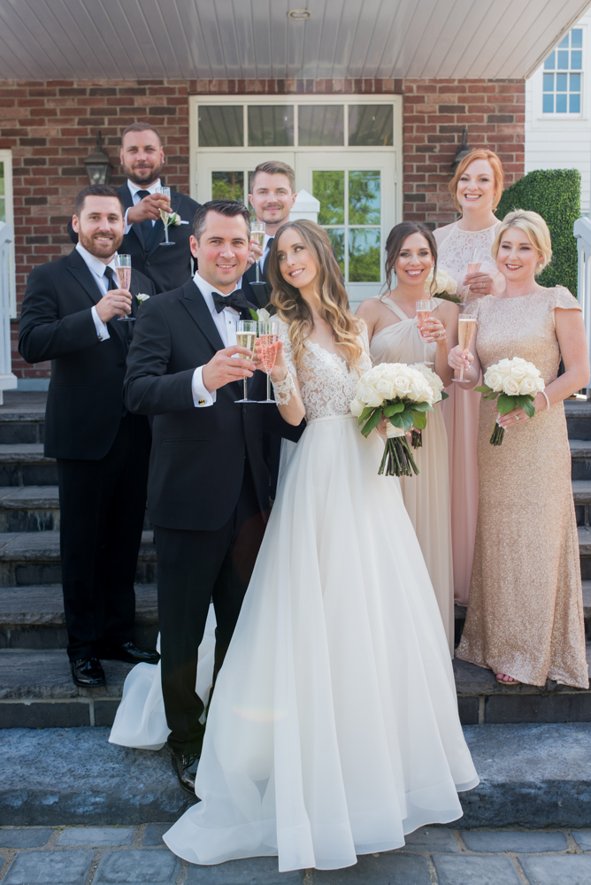 The Doctors House Wedding with Soundslikeyellowphotography