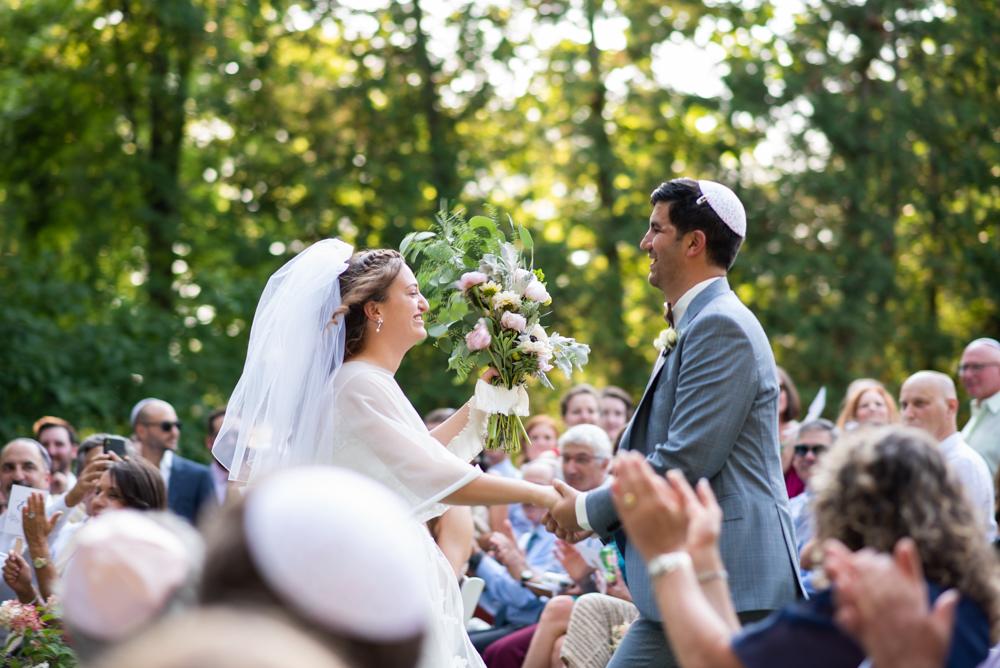 Hamilton Jewish Wedding with soundslikeyellowphotography