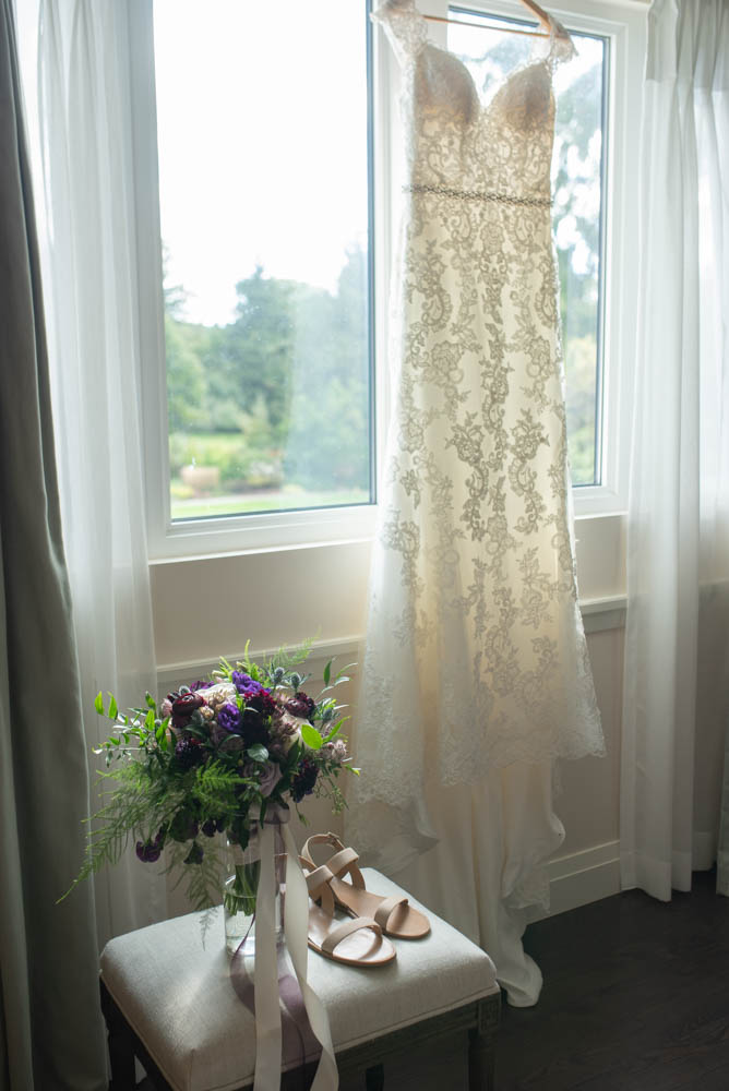Langdon Hall wedding with Soundslikeyellowphotography