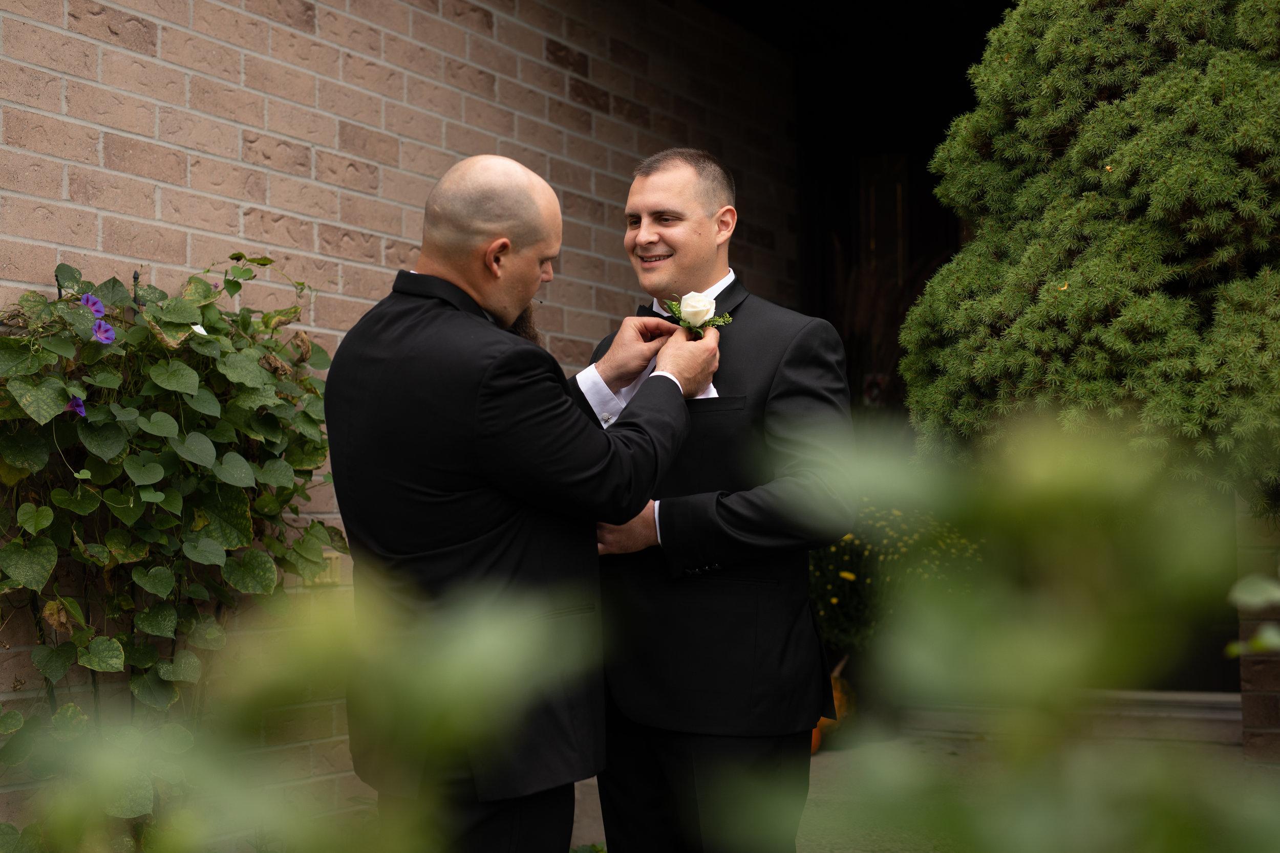 RBG Rock garden wedding photography with soundslikeyellowphotography