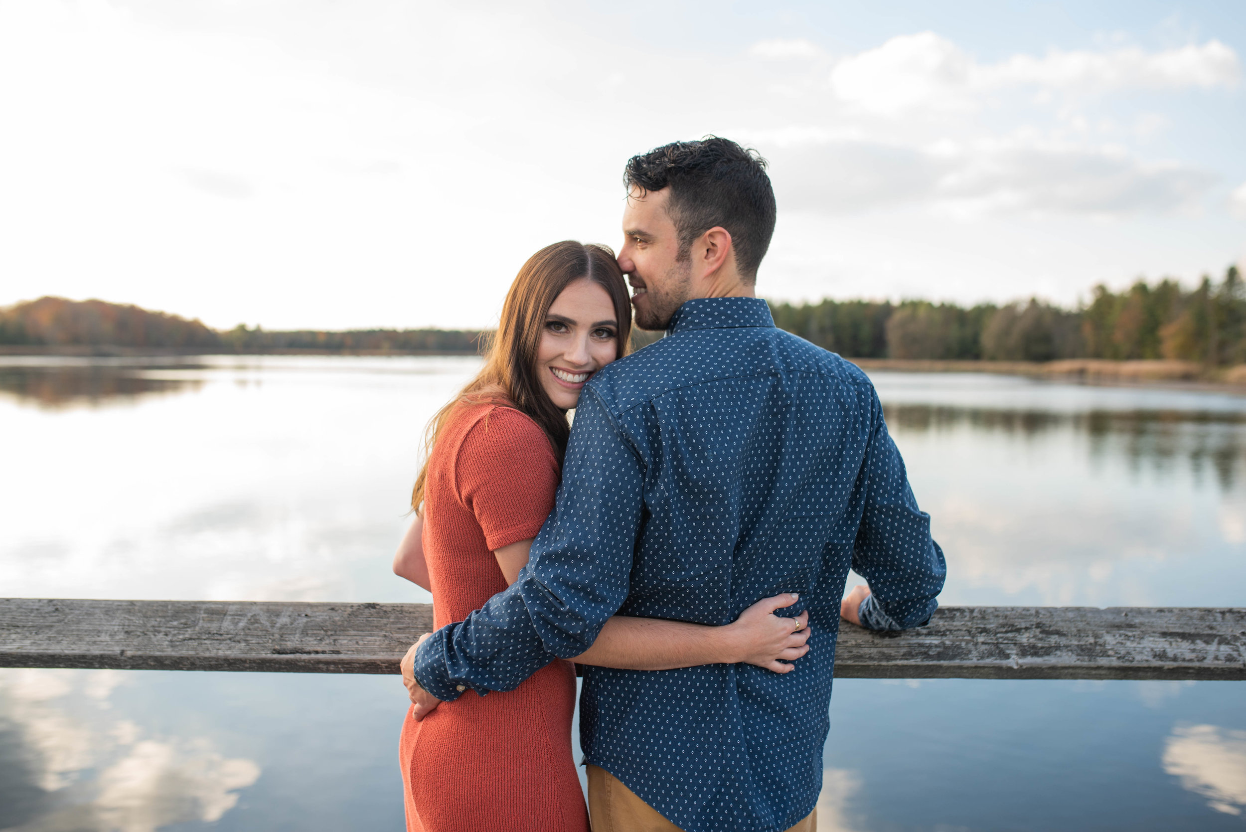 Valens fall Engagement session with soundslikeyellowphotography
