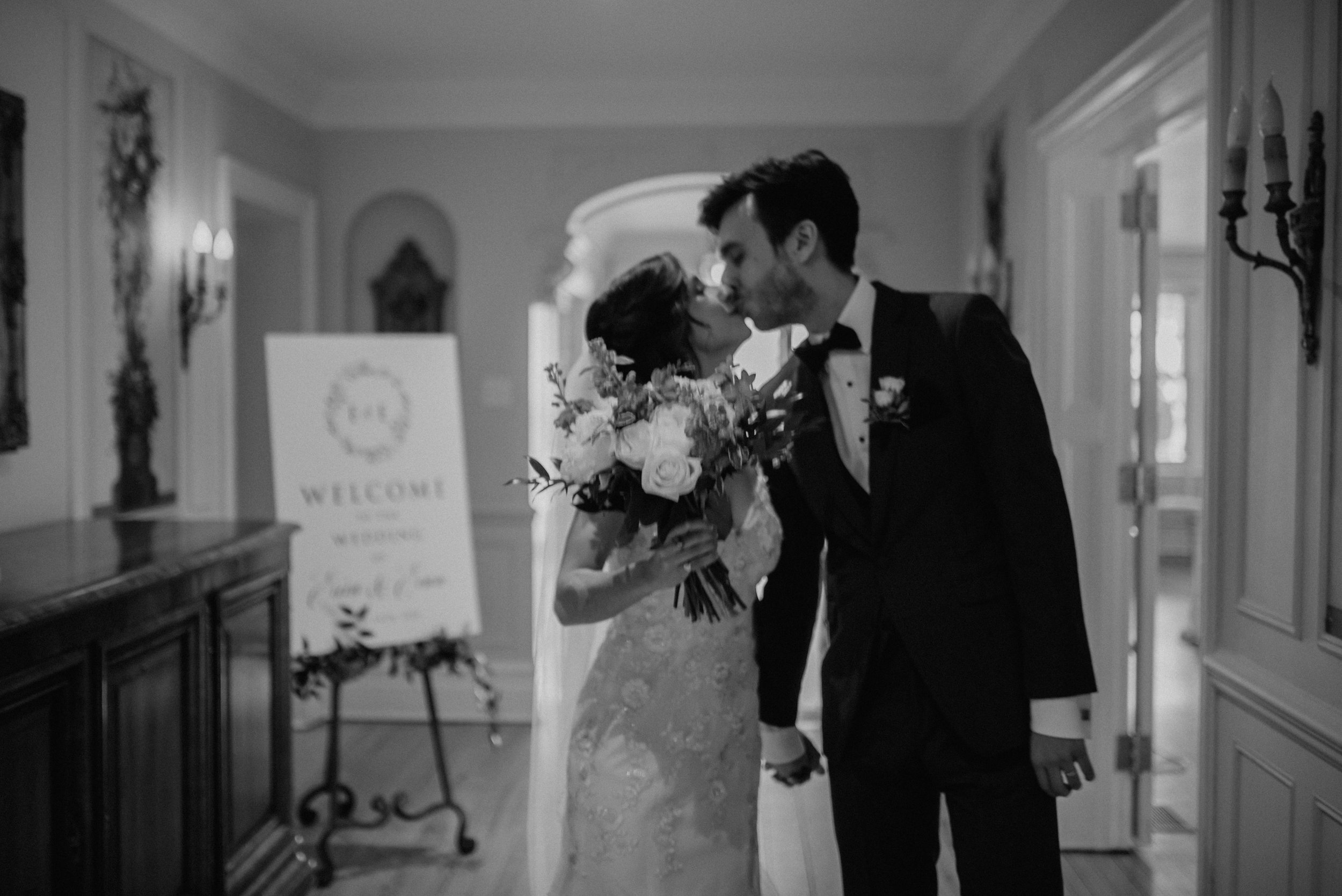 Paletta Mansion wedding with soundslikeyellowphotography