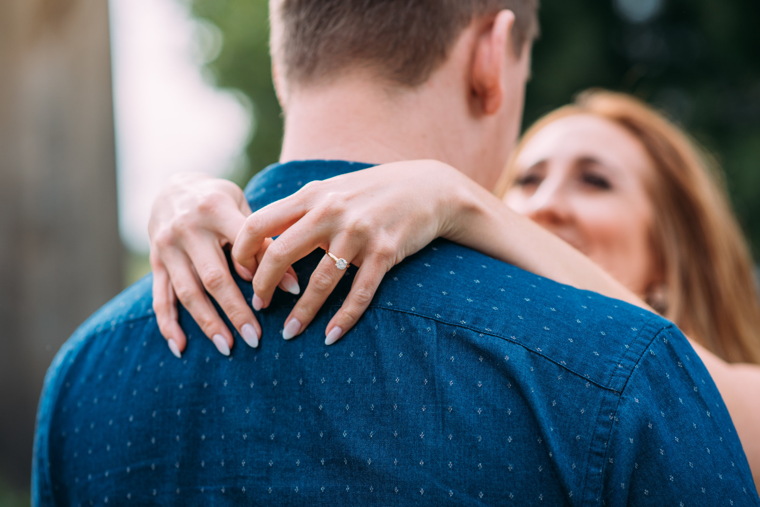 Honsberger Estate Winery Engagement Session with Soundslikeyellowphotography