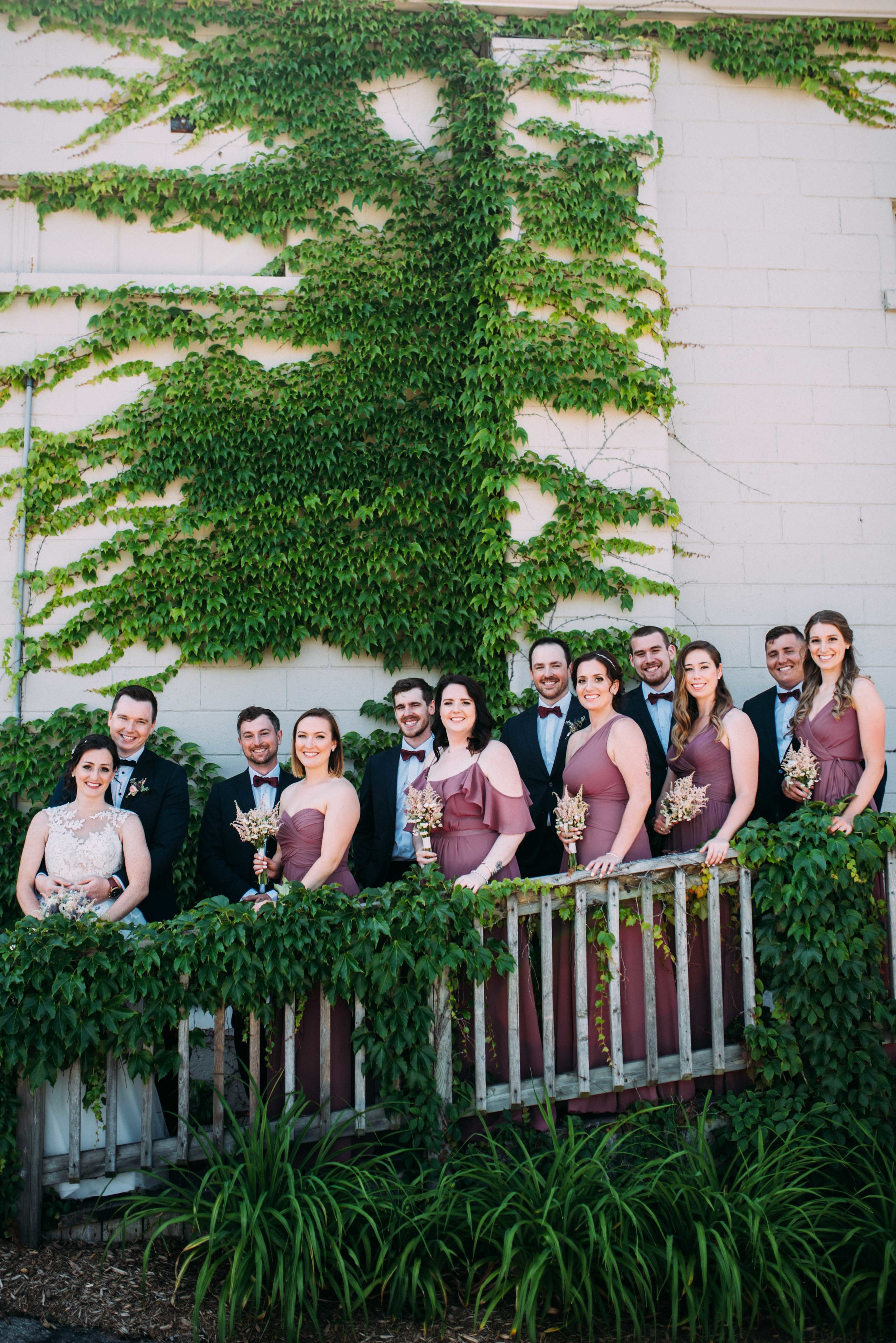 Dundas Valley Golf and Curling Club Wedding with Soundslikeyellowphotography