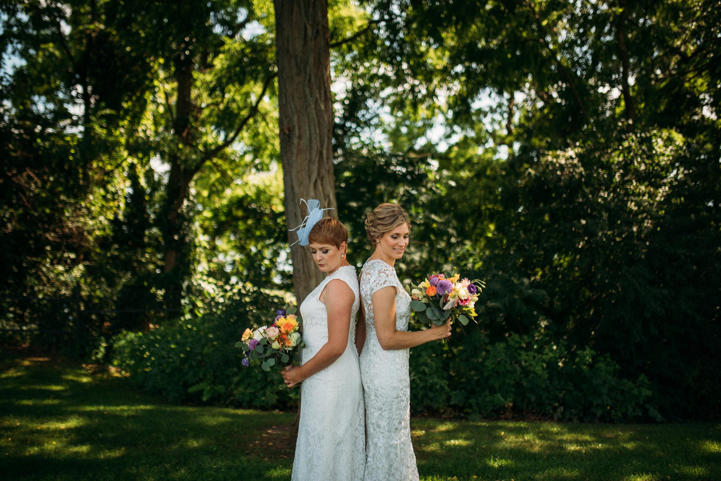 Lasalle Park wedding, Burlington wedding photography, with soundslikeyellowphotography same sex wedding