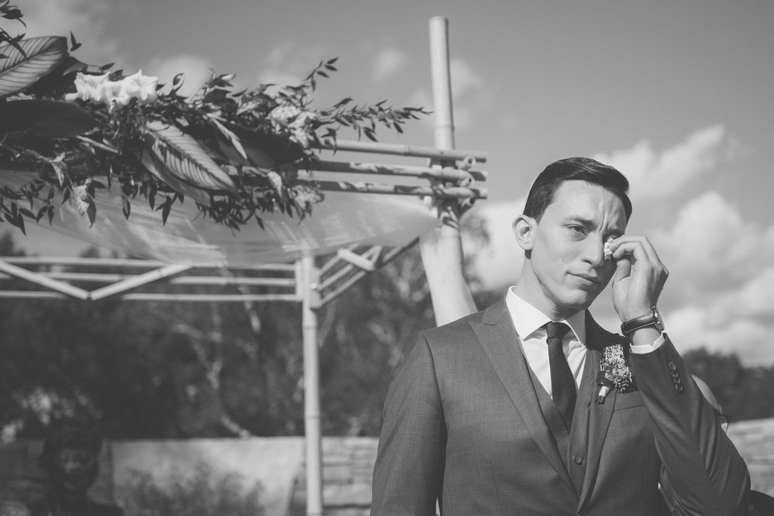 RBG rock garden wedding with soundslikeyellowphotography