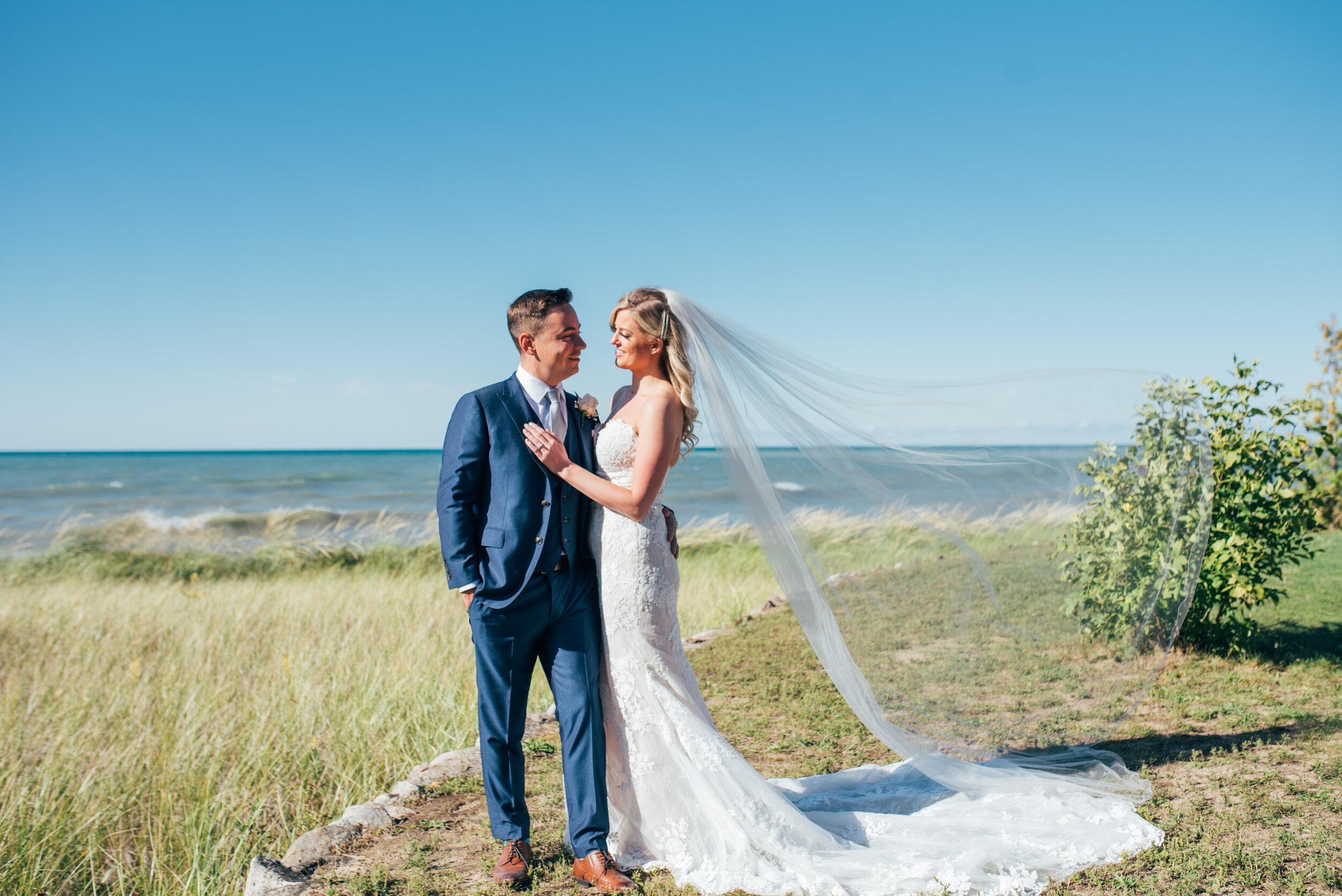 Southampton Wedding with soundslikeyellowphotography