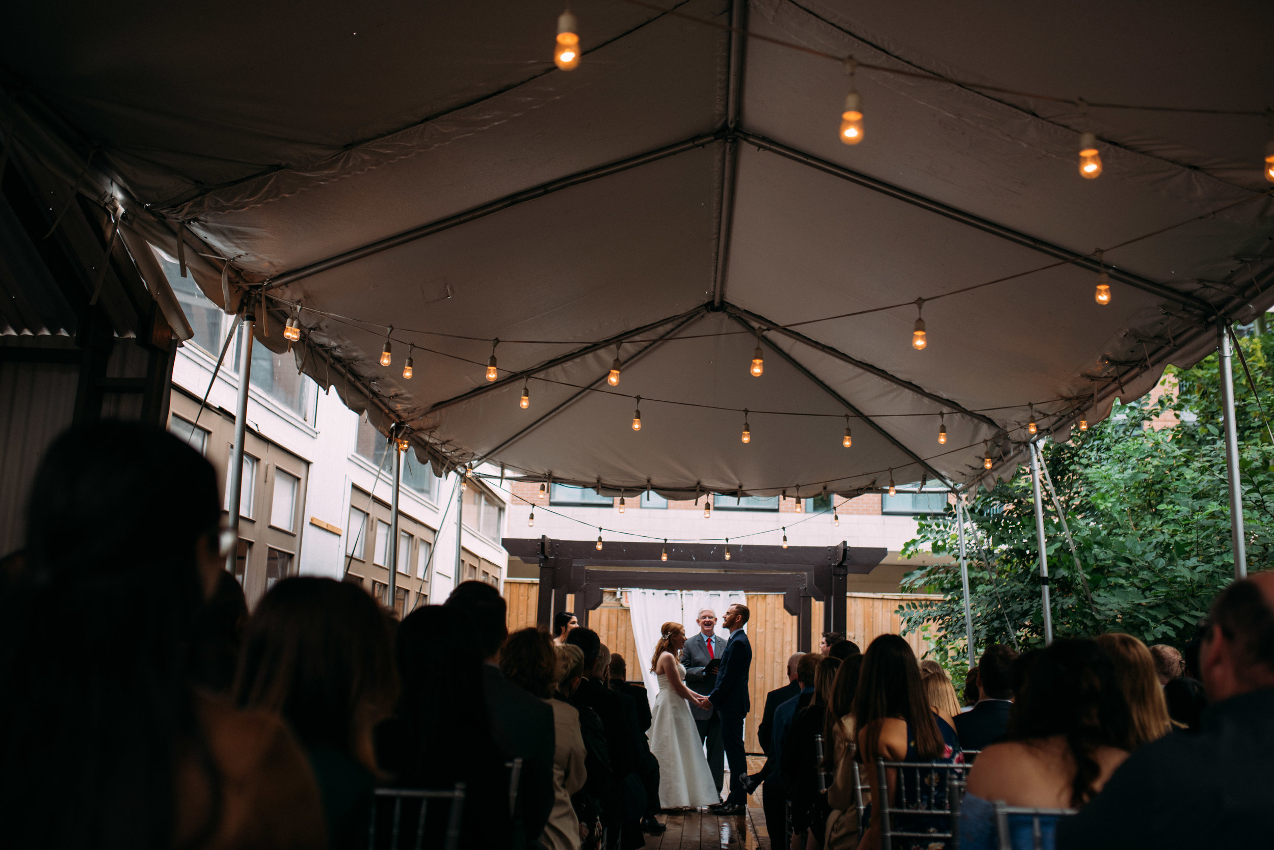 Toronto Wedding Photography at Berkeley Fieldhouse with soundslikeyellowphotography
