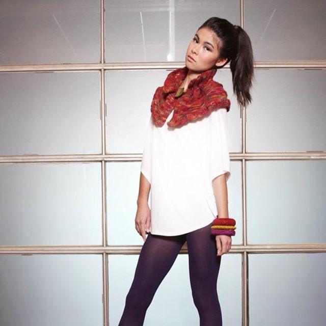 Flashing back on Friday! • • • #LadieLoops #knitwear #knit #naturalfibers #wool #loveknits #luxury #luxuryknits  #luxuryknitwear #handmade #knitweardesigner #loops #knitandpurl #lovetoknit #cotton #cashmere #alpaca #wool #superwashwool #mensknits #womenknits #knittedscarf handknit #fallinlovewithknits #fashionknitwear #bedifferentinLadieLoops #knittedbracelets #yearroundknits @nikomorita