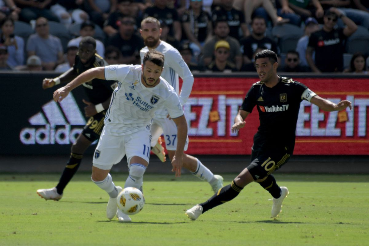 Photo by LAFC