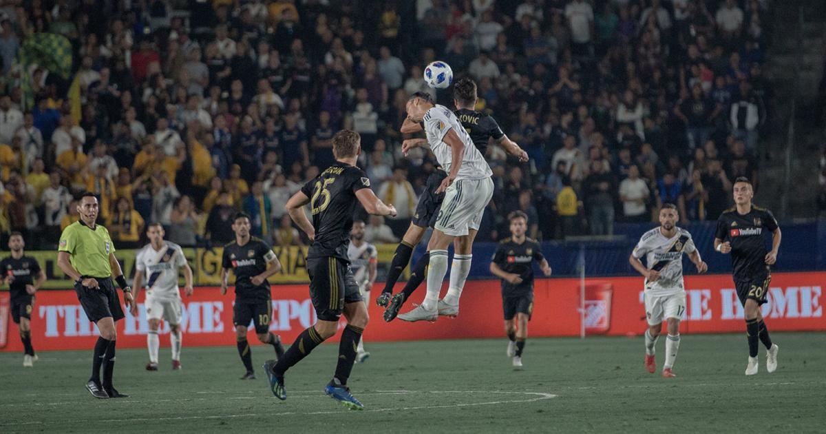 Photo by LA Soccer Nation