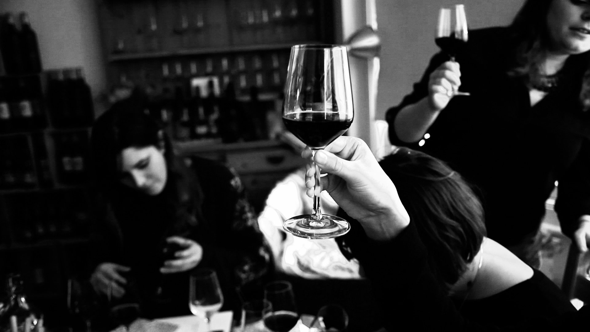 Characterful wines   Charm, flair, value   Our approach