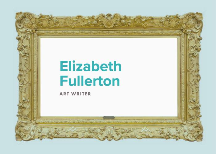 Elizabeth Fullerton's website - it's a work of art!