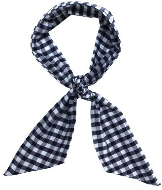 My Tapestry Heart- Gingham Pieces