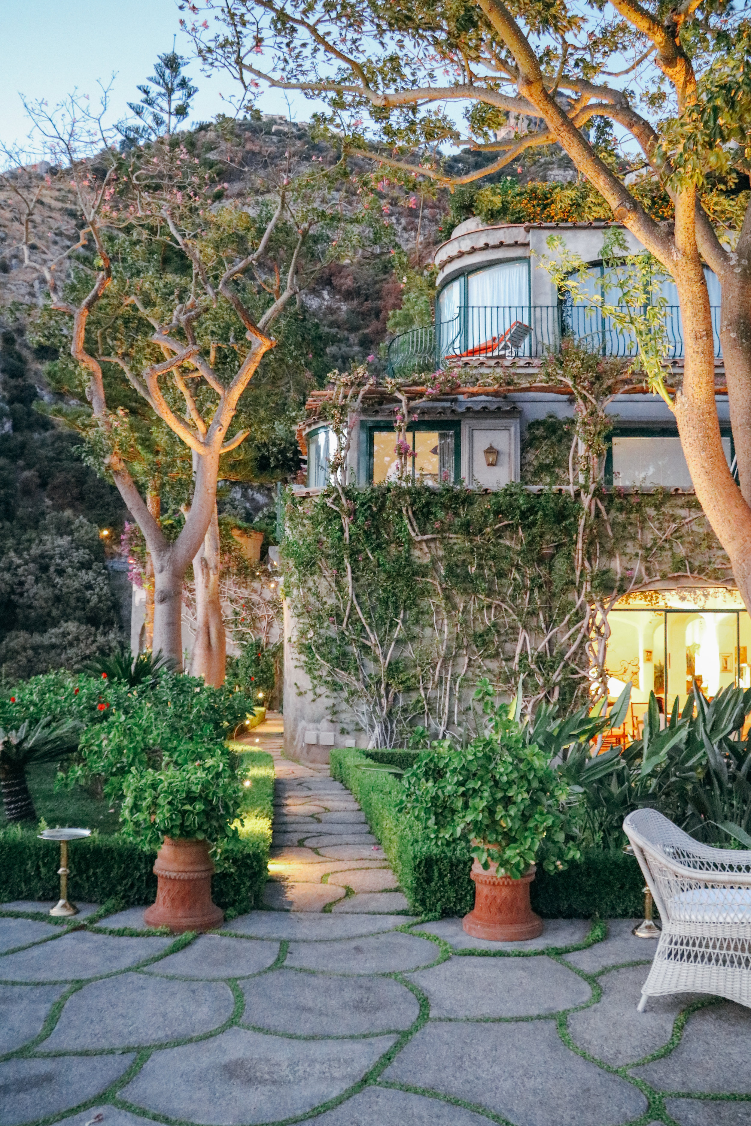 The Chic Traveler's Guide to Positano