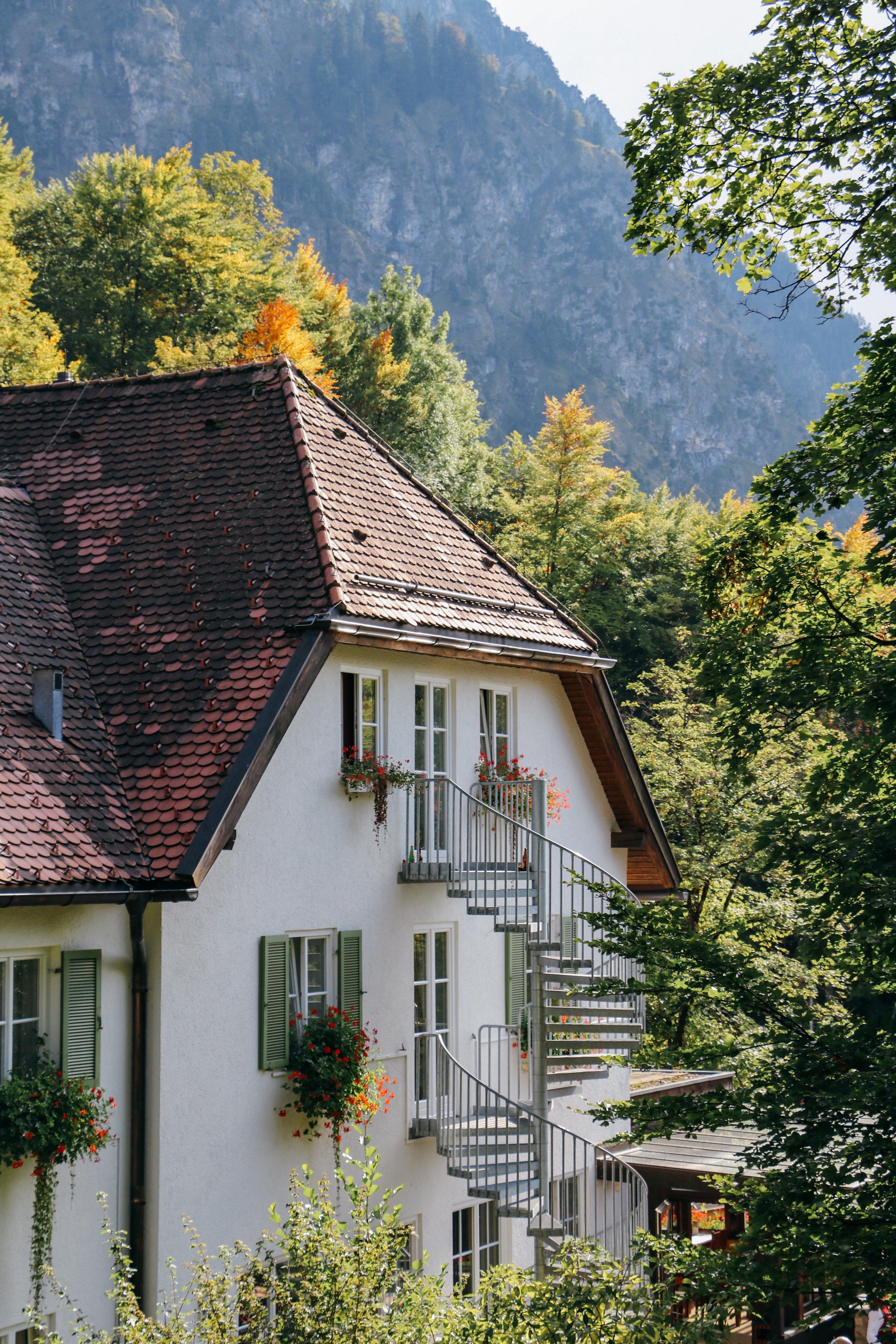 My Tapestry Heart - Neuschwanstein Castle
