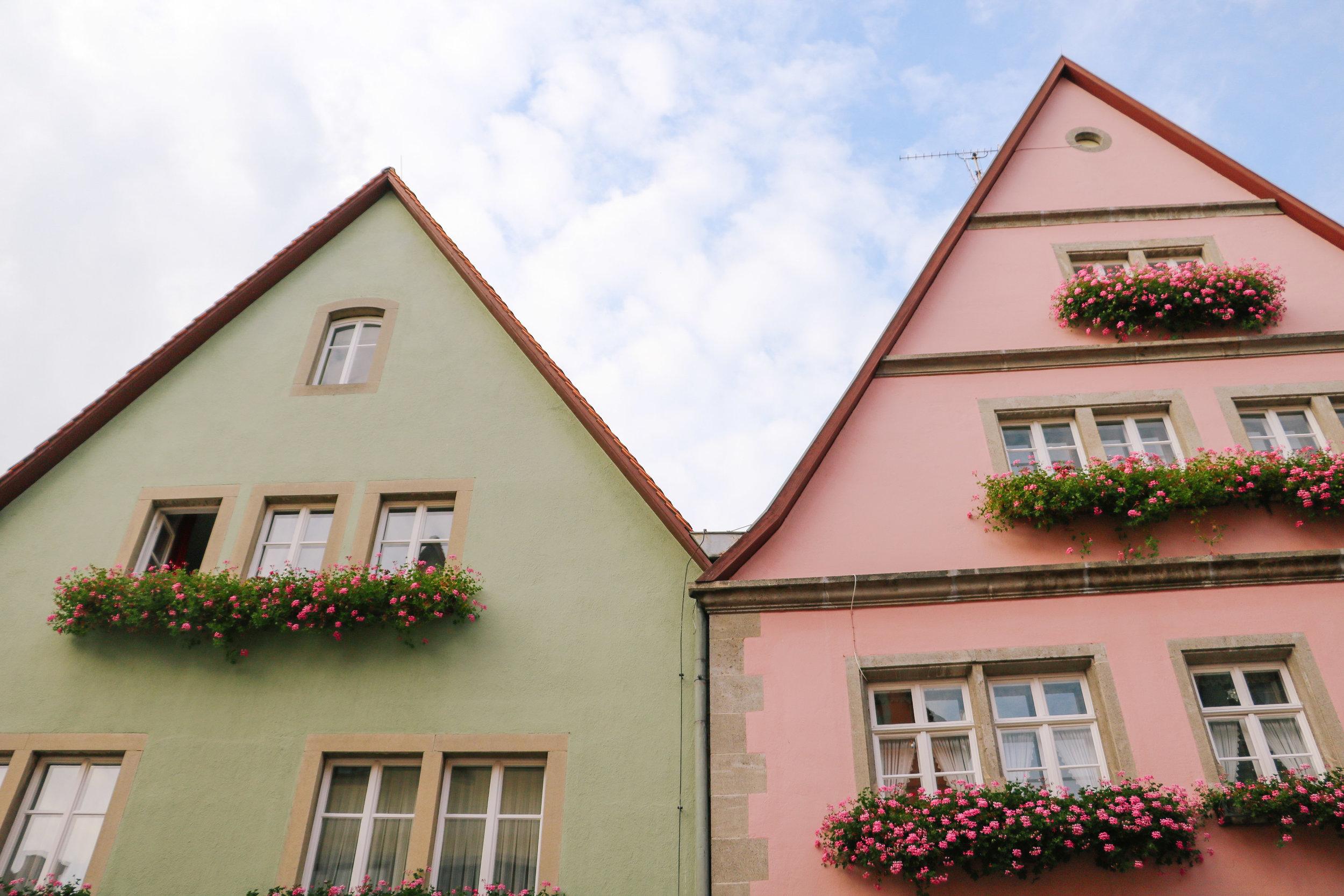 Guide to Rothenburg ob der Tauber