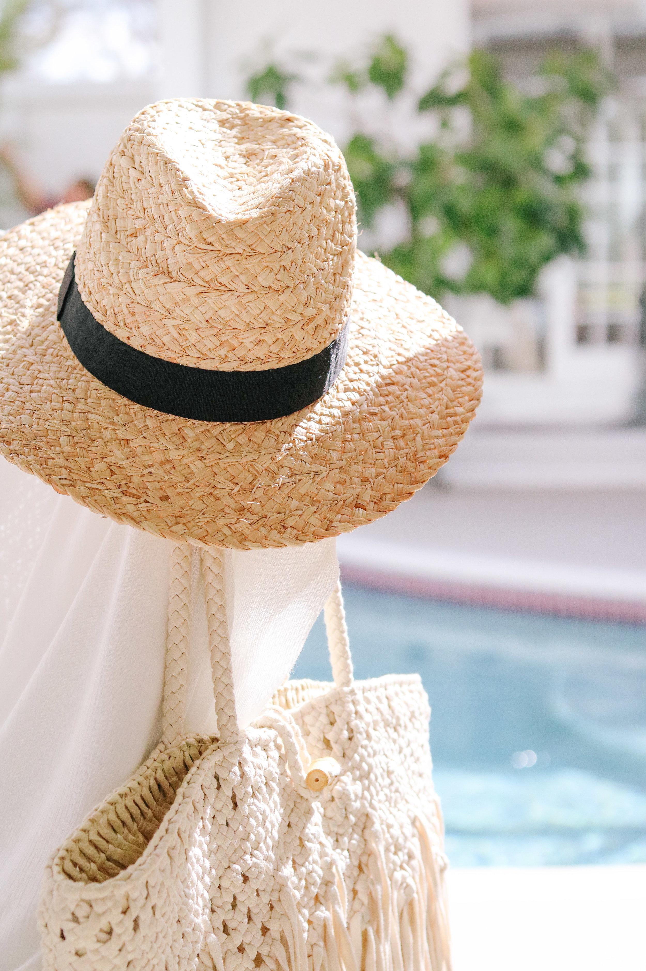 Resort Wear for Warm Weather Getaways - Courtney Brown
