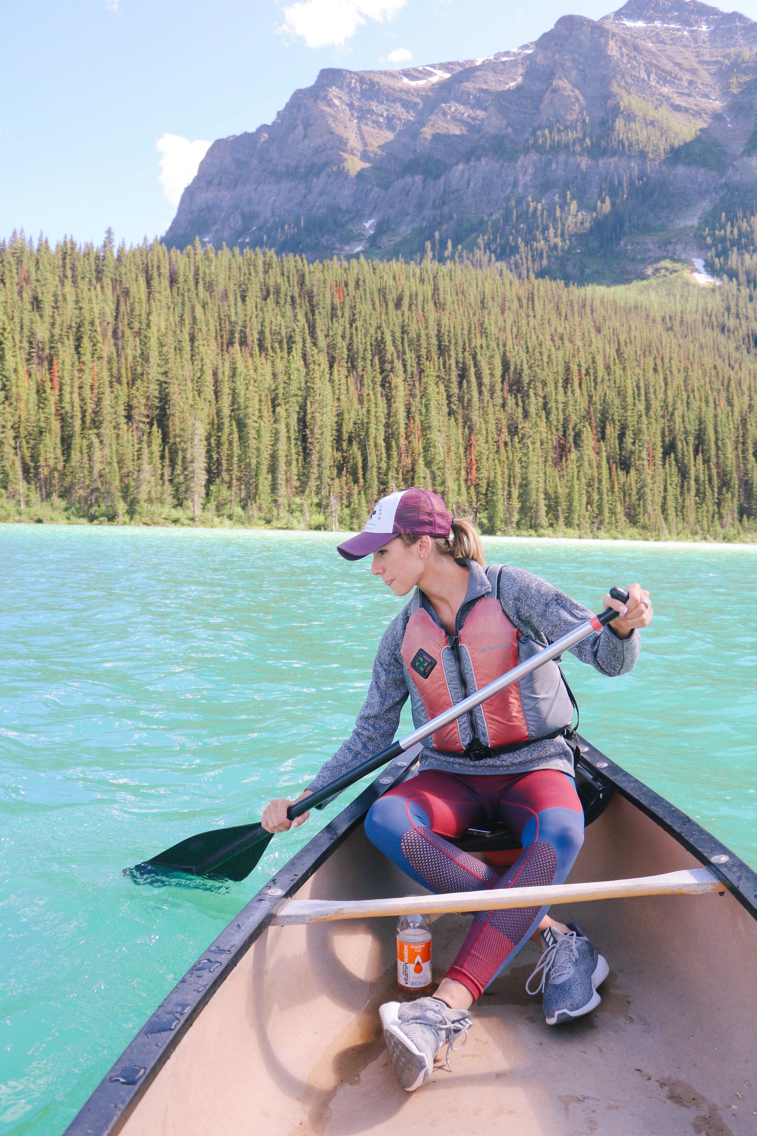 Hotel Spotlight: Fairmont Chateau Lake Louise