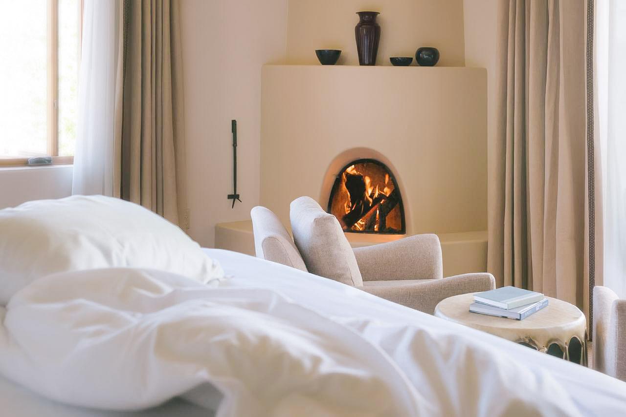 Two Unique Santa Fe Hotels - Review