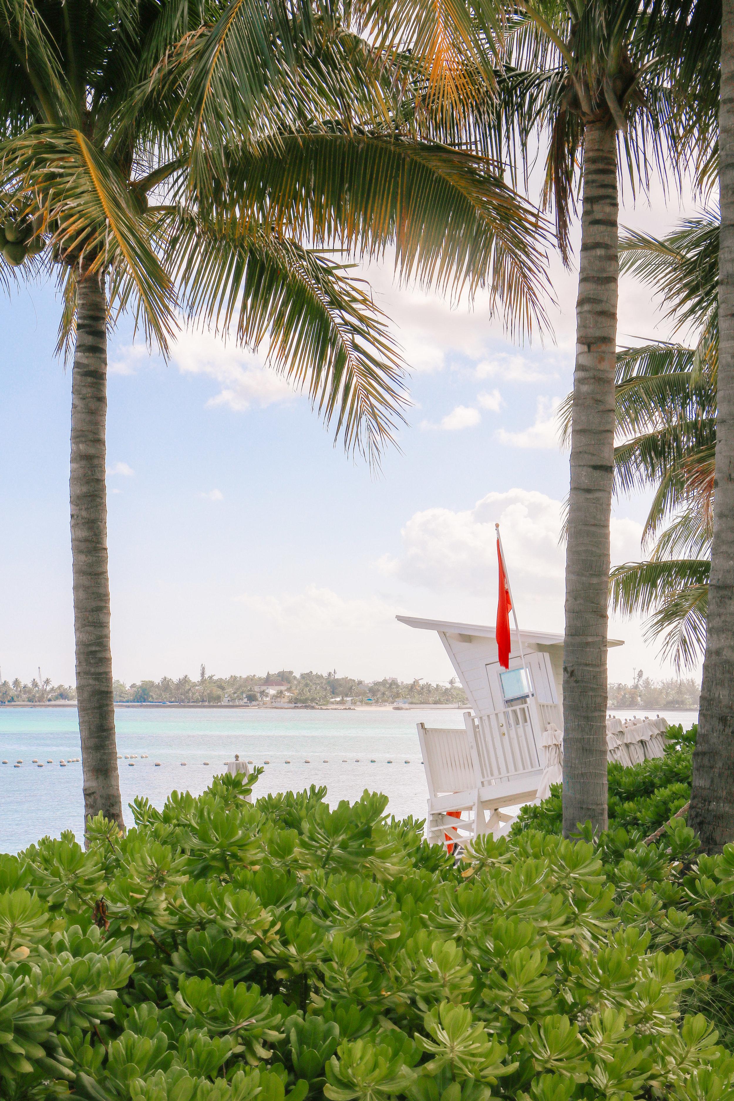 Hotel Review: Rosewood at Baha Mar