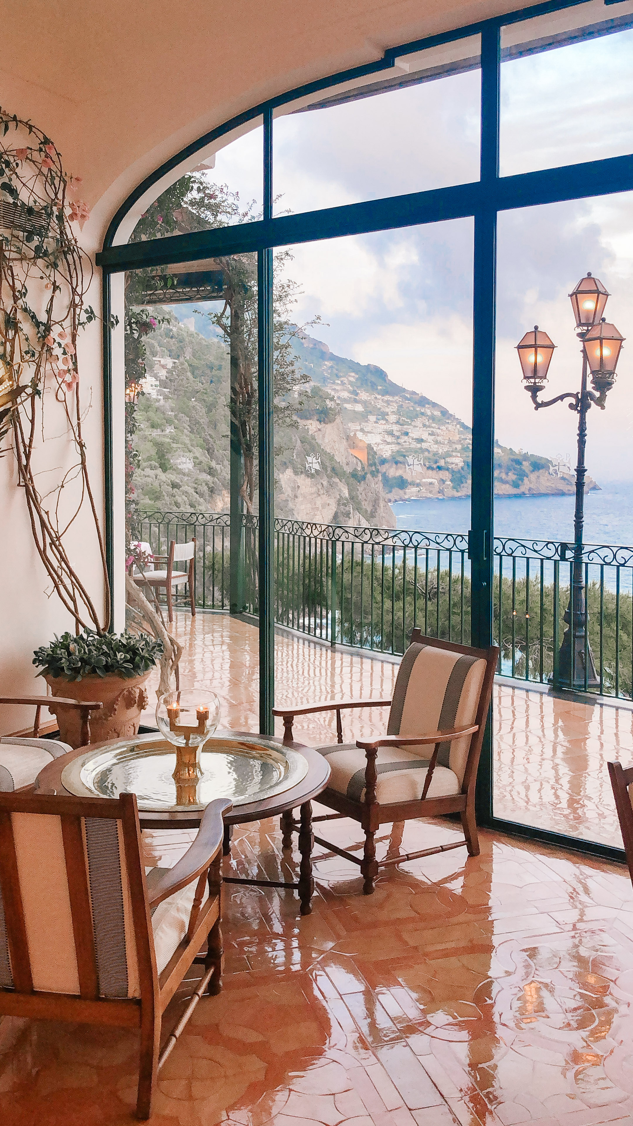 The Best Restaurants in Positano, Italy