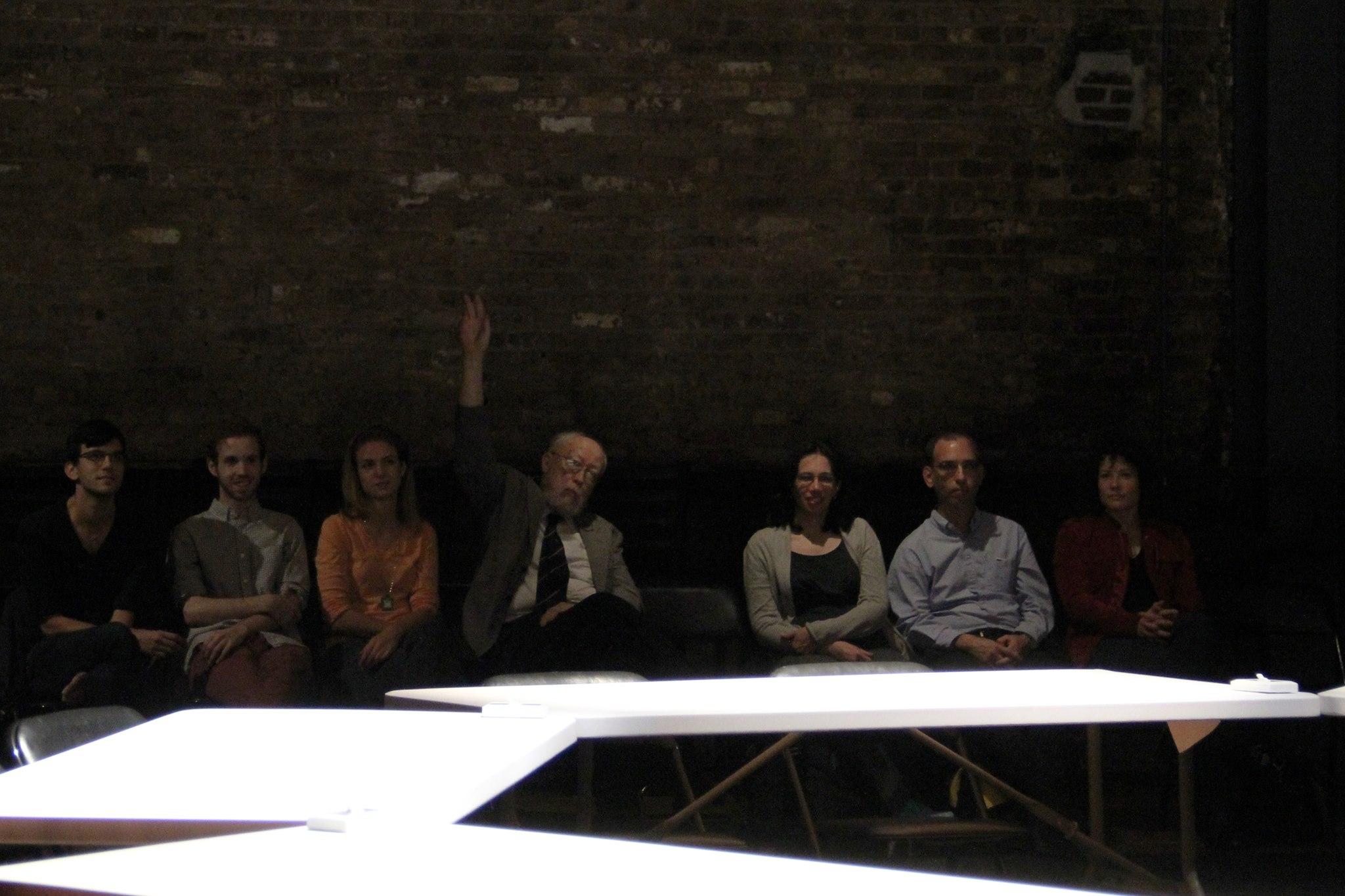La MaMa NYC audience, photo by Carolina Restrepo .jpg