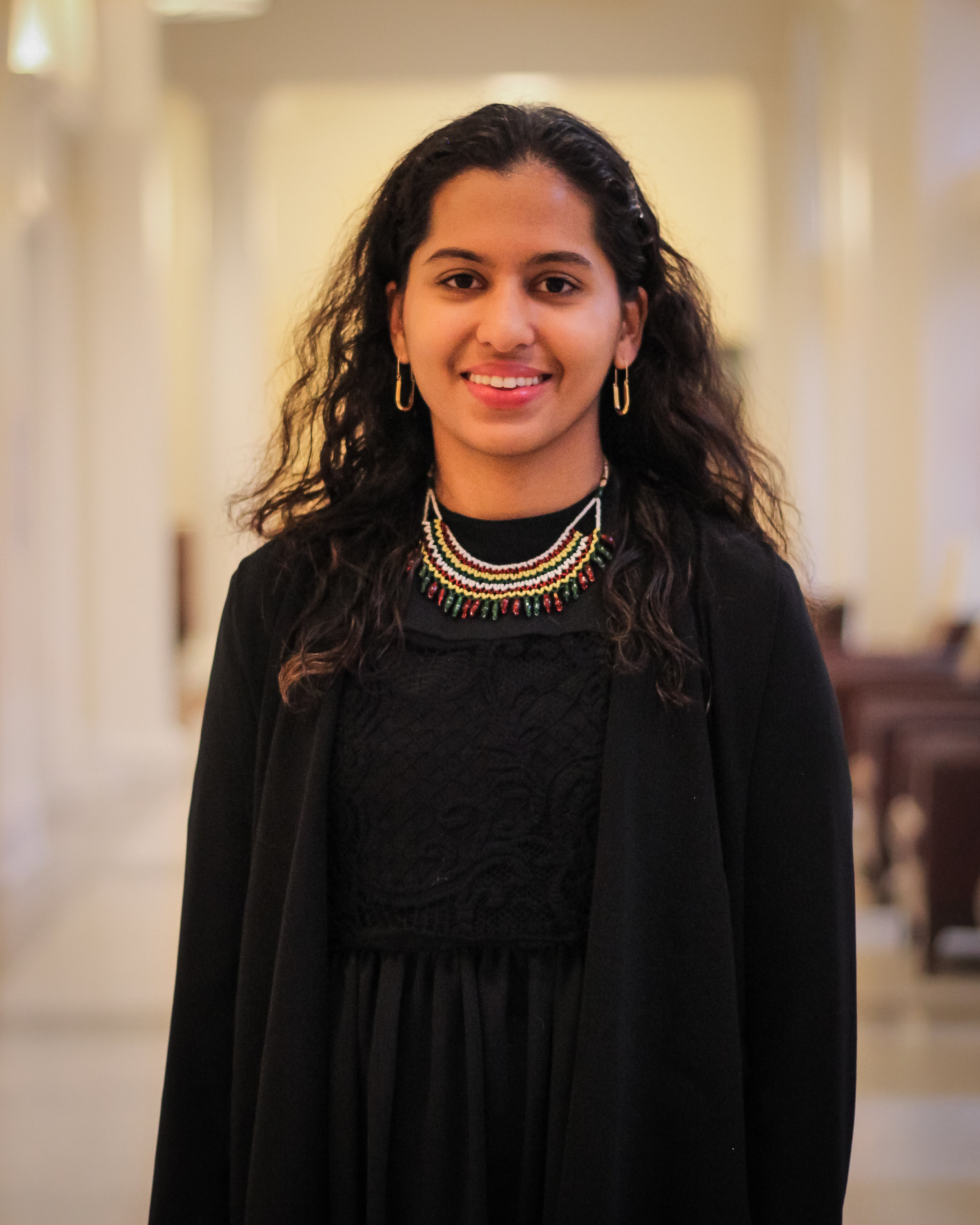 Shivani Gupta is Senior at the College completing her BA in Public Policy, with a minor in Global Education. She is the Director of External Relations for this year's WMGIC. In Spring 2018, she studied abroad in Jaipur, India through a program on Sustainable Development & Social Change, during which she conducted an independent study of the relationship between empowerment and education for marginalized girls at Prerna School for Girls. This past Winter Break, she was fortunate to help break ground on a primary school in Nepal in partnership with buildOn with a team of W&M students. Her career aspirations include addressing education inequity abroad and working in the field of international development upon graduation.
