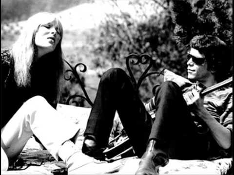Nico and Lou Reed, The Velvet Underground