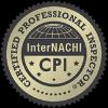 certified prfessional inspecor
