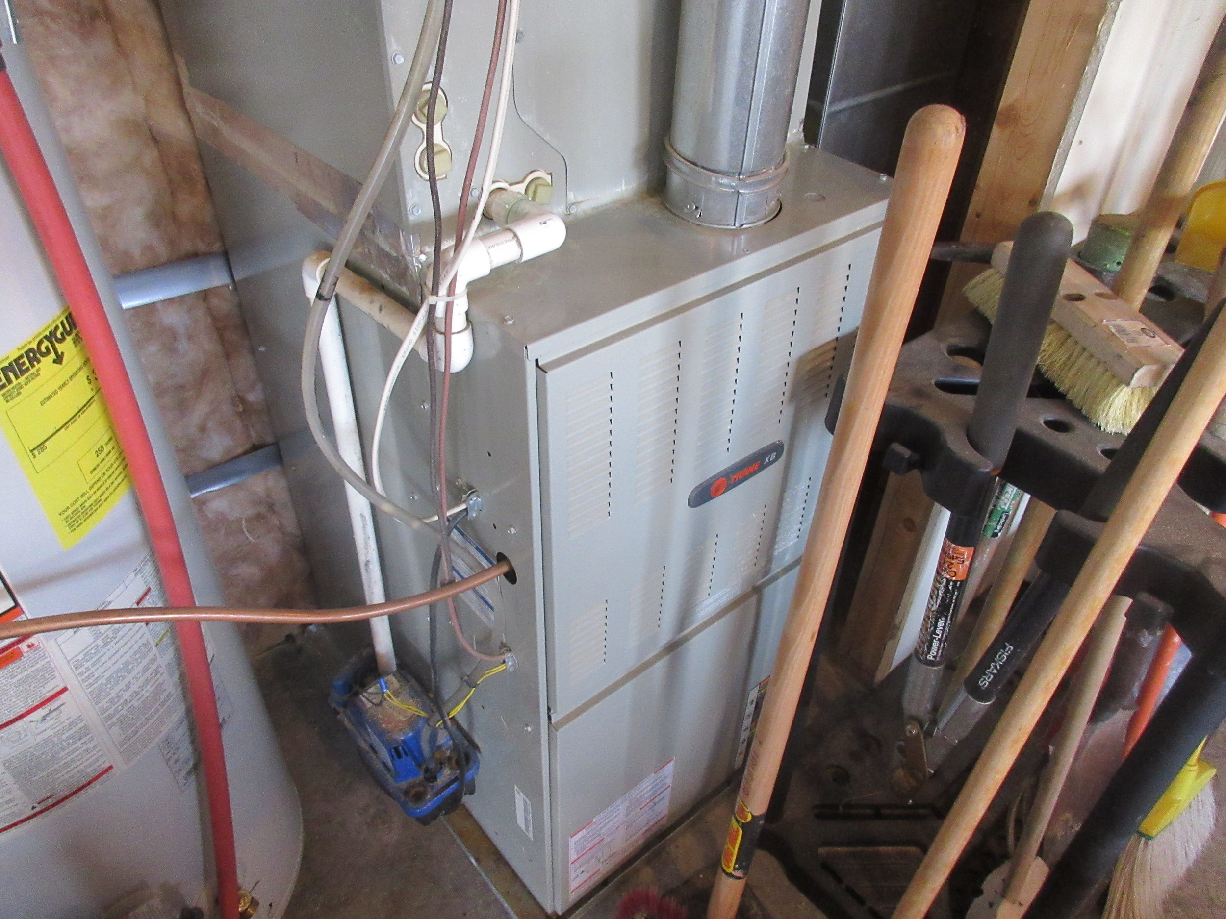 heating inspection pic