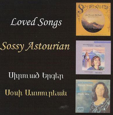 sossy astourian- loved songs.jpg