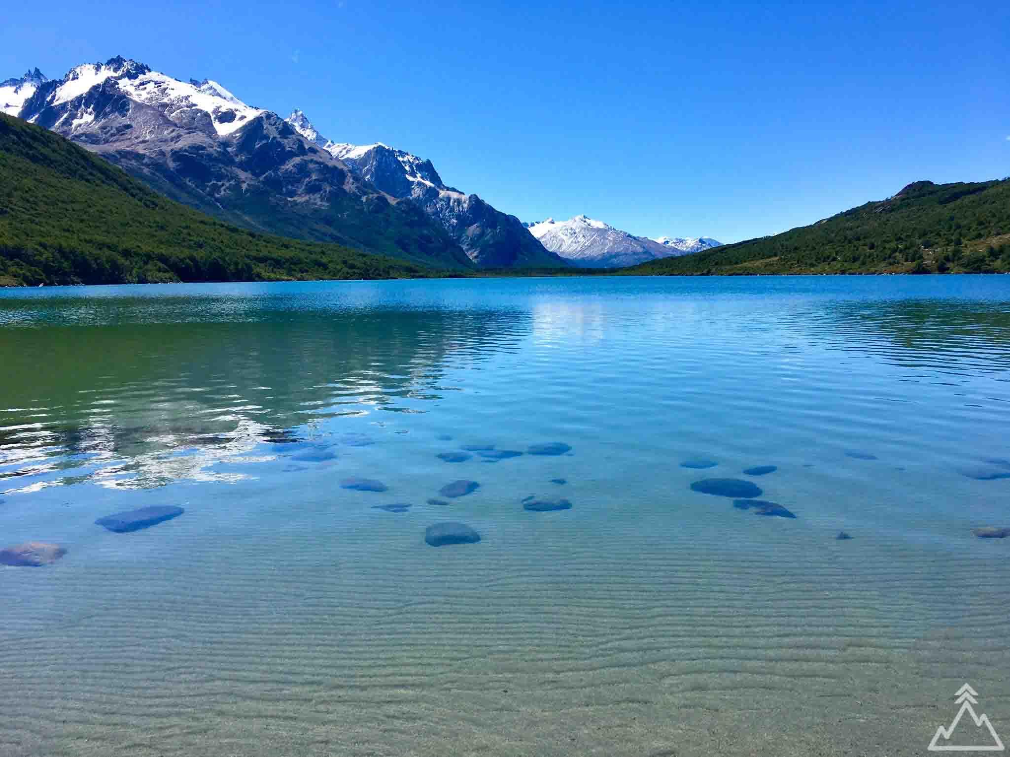 Madre Lake, Patagonia